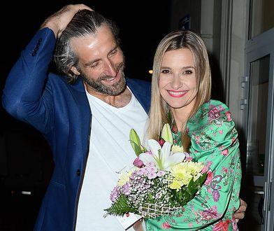 Joanna Koroniewska i Maciej Dowbor kupili dom