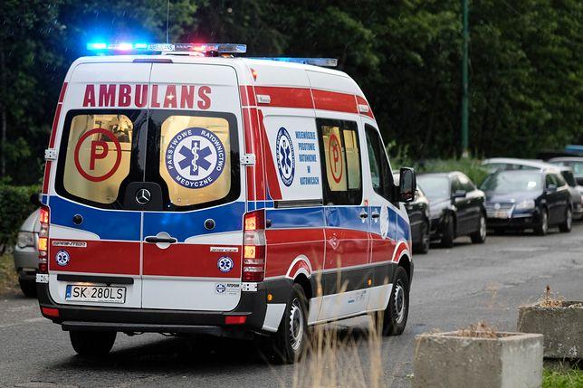 Lekarze nie byli w stanie uratować 21-latki