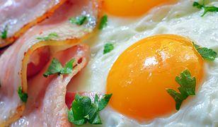 Jajko sadzone wyjdzie idealne. Proste wskazówki