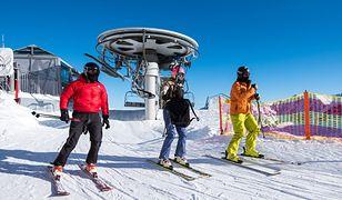 Ośrodek narciarski na Kasprowym nie może inwestować. Urzędnikom nie podoba się zagraniczny właściciel.