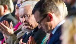 Wniosek o wotum nieufności dla rządu Mateusza Morawieckiego ma pojawić się w tym tygodniu