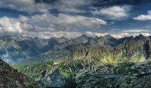 Górskie tajemnice - szlakiem tatrzańskich schronisk