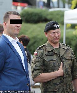 Zatrzymanie Bartłomieja M. Generał Mirosław Różański komentuje