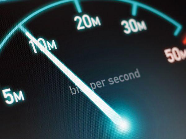 UKE udostępniło narzędzie do mierzenia prędkości internetu