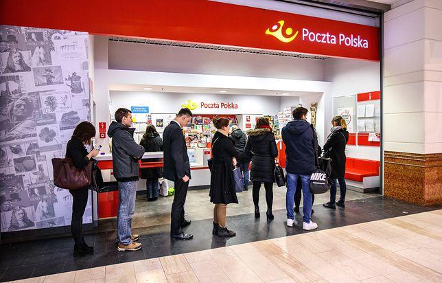 Poczta Polska będzie zatrudniać