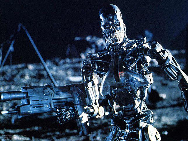 A co będzie jak roboty zaczną się bronić?