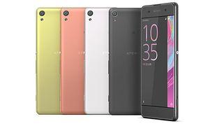 MWC 2016: Sony Xperia X ma nas zachwycić swoim aparatem