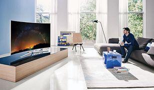 Kupujemy telewizor - wybrać tani model, czy lepiej dopłacić?