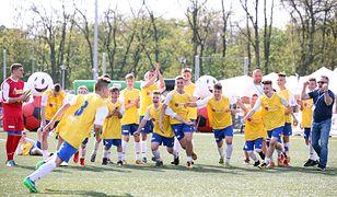 Warszawa. W sobotę XI Mistrzostwa Polski Dzieci z Domów Dziecka w piłce nożnej