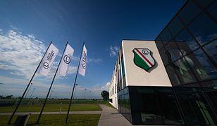 Legia Warszawa. Legia Training Center uroczyście oddane do użytku
