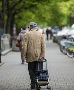 Wyrównania dla emerytów. Dostał tylko jeden rocznik