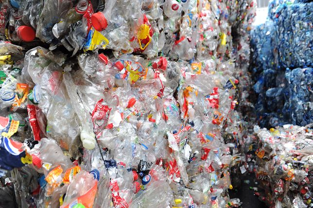 Anglia walczy z plastikiem. Fontanny z woda pitną w każdym mieście