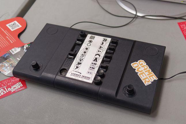 Konsola Interton Electronic Video 3000