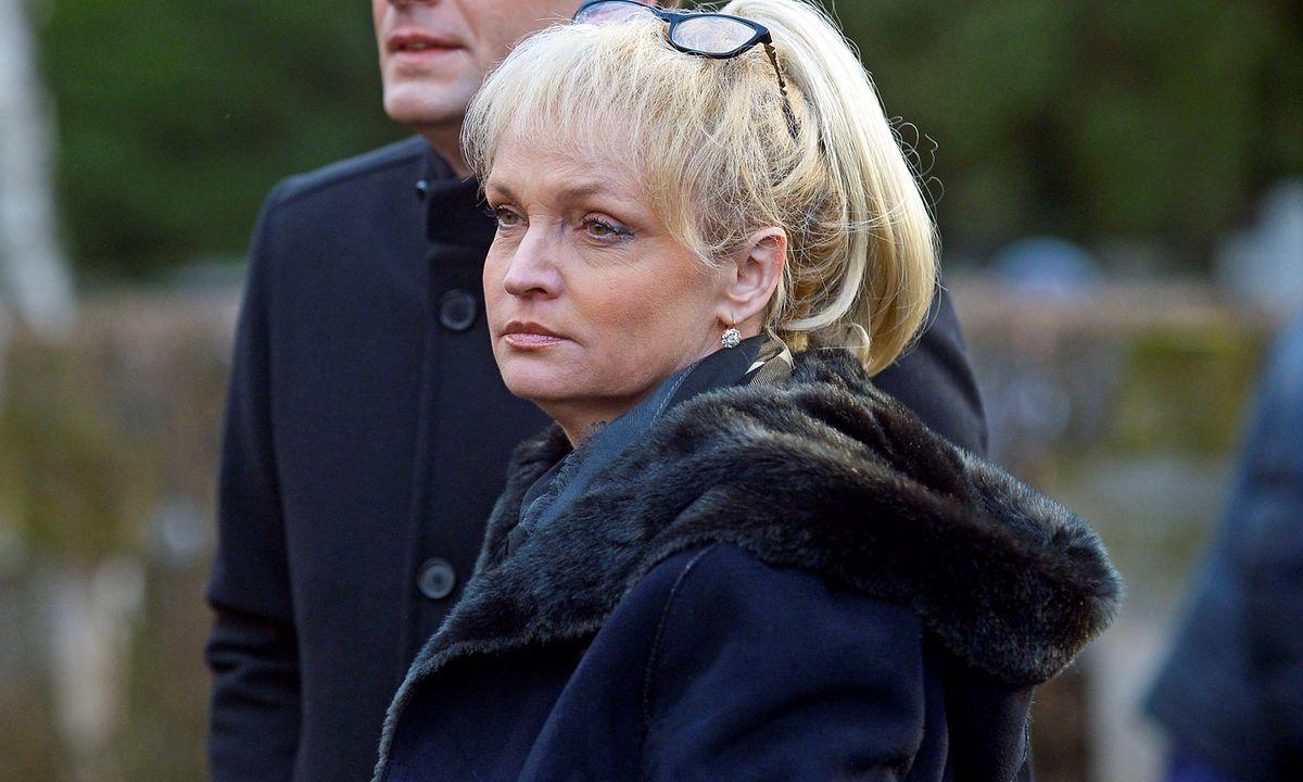 Adrianna Biedrzyńska miała guza mózgu