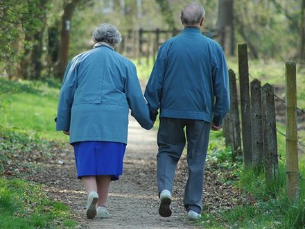 Choroba Alzheimera - rodzinne piekło