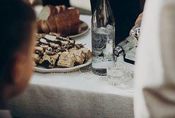 Młodzi zorganizowali bezalkoholowe wesele. Krewni pytali, gdzie wódeczka