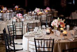 Para młoda zaskoczyła gości wyborem weselnego menu. Myśleli, że to jakiś żart