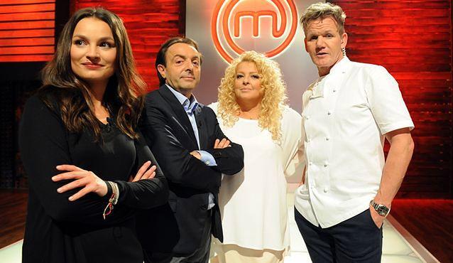 """Gordon Ramsay: gościem siódmego odcinka programu """"MasterChef"""" w TVN!"""