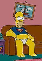 Andrew WK poprawia Simpsonów