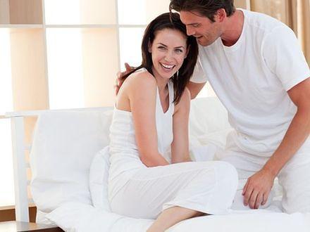Oddzielne sypialnie zbliżają pary