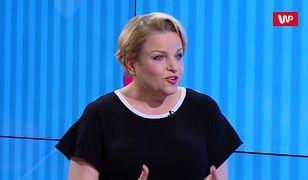 """Katarzyna Bosacka o odchudzaniu dojrzałych kobiet. """"Po 40-tce jest o wiele trudniej"""""""