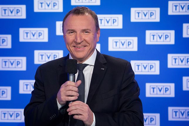 Jacek Kurski został przywrócony do zarządu TVP. Rada Mediów Narodowych przegłosowała jego kandydaturę