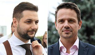 Kandydaci na prezydenta Warszawy pokazali się z innej strony