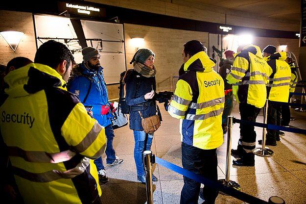 Dania wprowadziła kontrolę dokumentów na granicy z Niemcami
