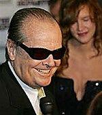 Spryciarz Jack Nicholson