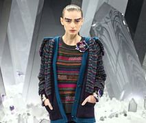 Chanel jesień-zima 2012/2013