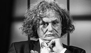 Maciej Kosycarz walczył z chorobą nowotworową