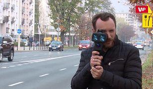 Ulica Sokratesa w Warszawie: z jaką prędkością jeżdżą tam kierowcy po wypadku BMW?