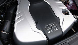 Audi oszukiwało też z kolejnymi modelami