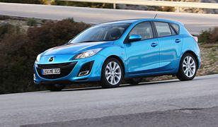 Mazda, Maserati, Chrysler i Range Rover ogłaszają akcje serwisowe
