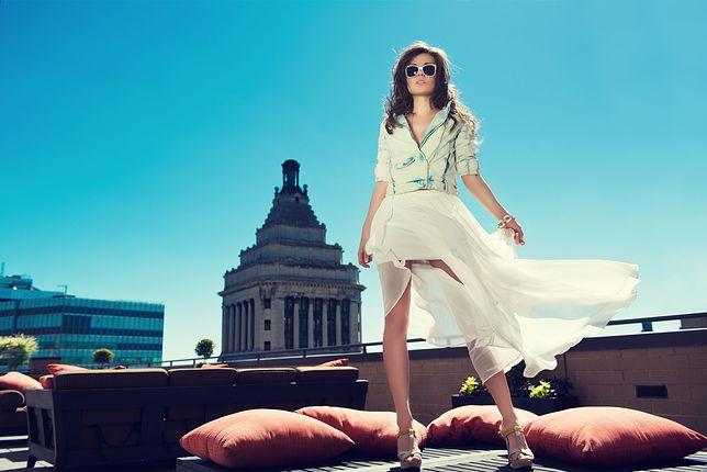 Asymetryczne spódnice – odrobina oryginalności w garderobie