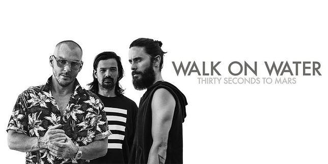 Thirty Seconds to Mars w Łodzi. Bilety już w sprzedaży!