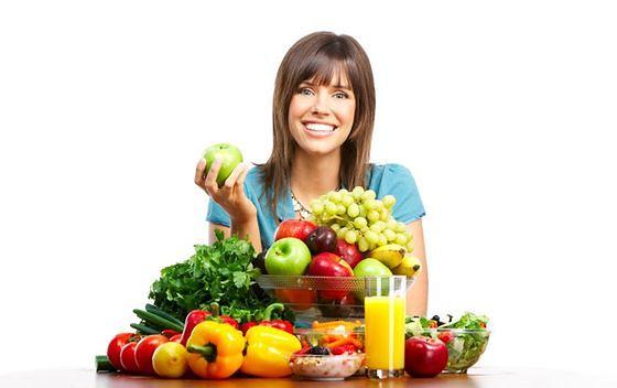 Nie przesadzaj z fruktozą