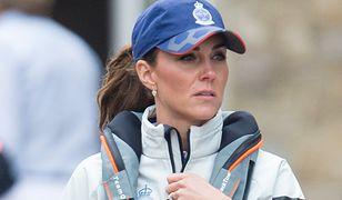 Kate Middleton przed ślubem była na drakońskiej diecie. Martwiła się o nią Pippa Middleton