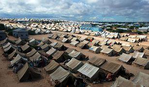 Charytatywna mapa świata. Co wiesz o regionach dotkniętych klęskami humanitarnymi?