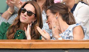 Pippa Middleton kończy 36 lat. Do dzisiaj jest najlepszą przyjaciółką Kate