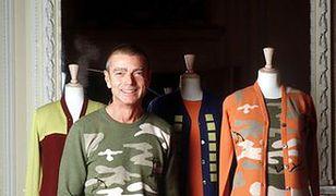 Van Noten – przeciwnik haute couture