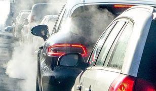 Ograniczenia obejmą samochody spalinowe