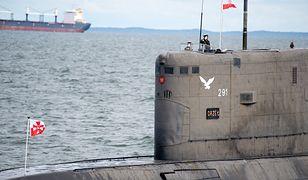 ORP Orzeł już dotarł do Gdyni i jest gotowy do zwiedzania