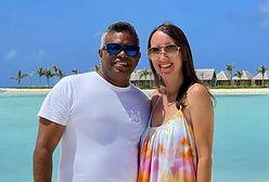Pojechała służbowo na Malediwy. Tam poznała przyszłego męża