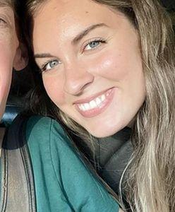 Internauci wróżyli im szybki koniec związku. Shane i Hannah są rok po ślubie