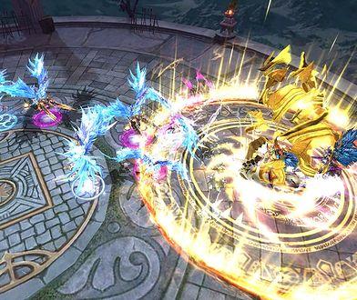 Nowa gra League of Angels: Heaven's Fury