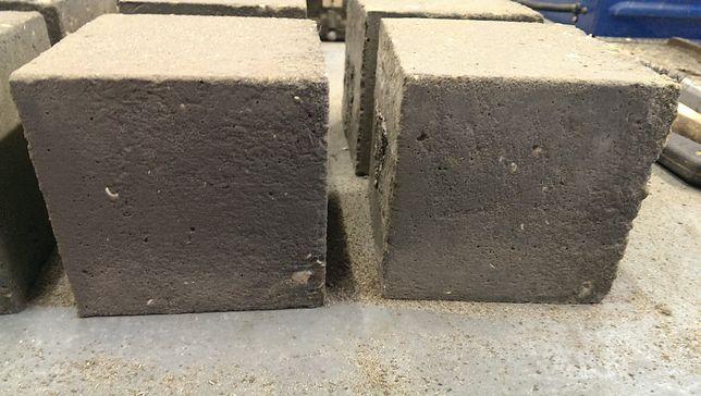 Dzięki zastosowaniu warstw grafenowych, beton staje się mocniej powiązany