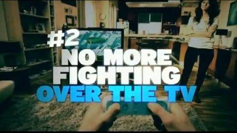 Jak Nintendo zachęca do kupna Wii U?