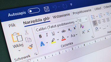 Windows 11 Alpha nie istnieje. Uwaga na spreparowane dokumenty z Worda - Microsoft Word