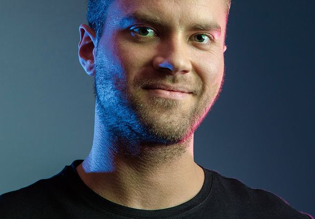 Jakub Mauricz, dietetyk, szkoleniowiec, konsultant